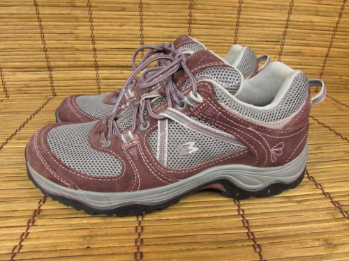 GARMONT AMICA WOMENS HIKING SHOES SIZE 6.5