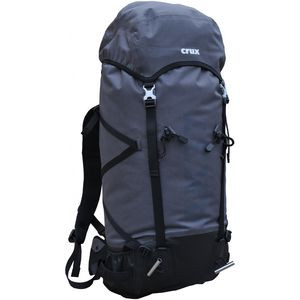 3G AK37 Backpack - 2257cu in Gunmetal, One Size - Excellent