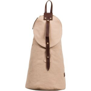 Mini Travelers Backpack Tan, One Size - Good