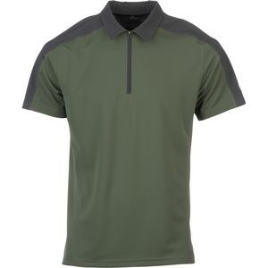 Shadow Polo Shirt - Men's Olive, XXL - Excellent