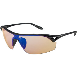 Nova Polarized Sunglasses Iron/Sportflex Photochromic, One Size - Like