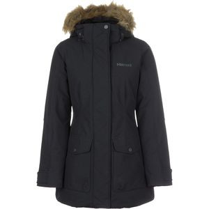 Geneva Down Jacket - Women's Black, M - Excellent