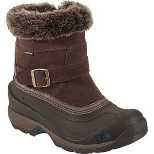Chilkat III Pull-On Boot - Women's Rain Drum Brown