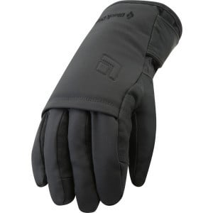 Fly Glove - Women's Black, XS - Excellent