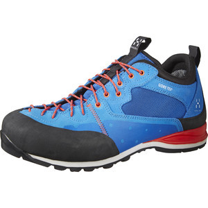 Roc Icon GT Shoe - Men's Gale Blue/Dynamite, US 7.0/UK 6.5 - Excellent
