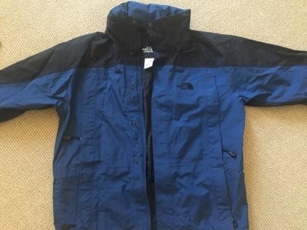 Men's S North Face Ski Jacket