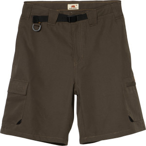 Egan Short - Men's Rye/Dark Green, 34 - Excellent