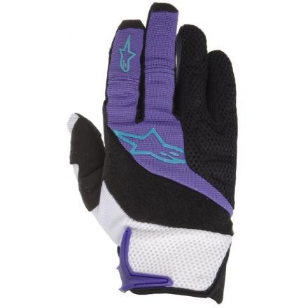 Alpinestars MOAB Glove - Small - Purple - New