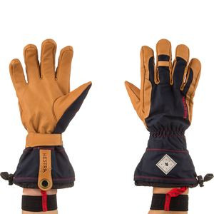 Narvik Glove with Patch Navy, 10 - Like New