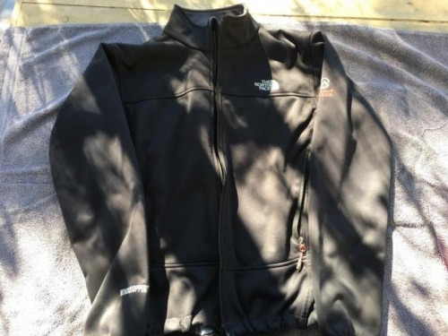 North Face Windstopper