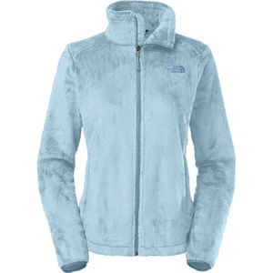 Osito 2 Fleece Jacket - Women's Tofino Blue, M - Excellent