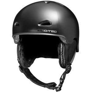 Commander Audio Force Helmet Satin Black, S - Excellent