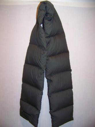 Victorinox Down Insulated Scarf