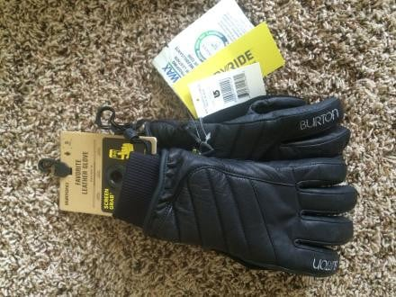 Burton Favorite Glove