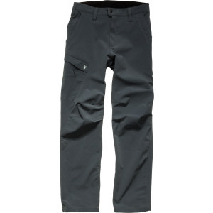 Overhang Pant - Men's Charcoal/Nickel, XL - Excell