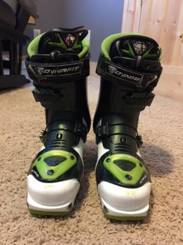Dynafit TLT5 Mountain Alpine Touring Boots