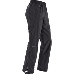 PreCip Pant - Men's Black, M/Reg - Excellent