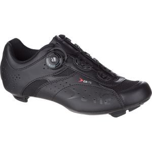 CX175 Shoes - Men's Black, 44.0 - Good