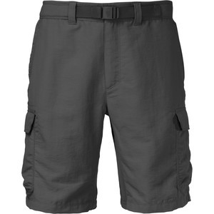 Paramount II Cargo Short - Men's Asphalt Grey, 40/Reg - Excellent