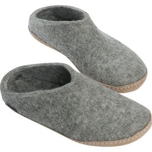 Slip-On Slipper Grey, 41.0 - Excellent