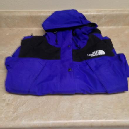 Vintage North Face Goretex Jacket