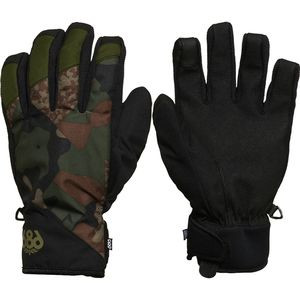 Icon Pipe Glove Army Cubist Camo, L - Good