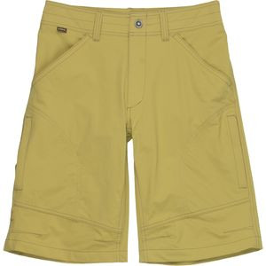Renegade Short - Men's Camel, 33 - Like New