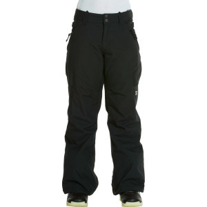 Ace 15 Pant - Girls' Caviar, 12 - Excellent