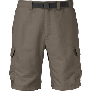 Paramount II Cargo Short - Men's Weimaraner Brown, 34/Reg -