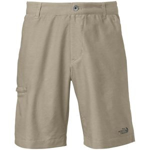 Horizon 2.0 Short - Men's Dune Beige Heather, 30/Reg - Excellent