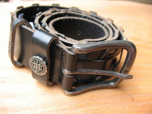 Tommy Hilfiger Europe Denim Belt