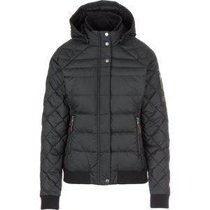 Placid Down Jacket - Women's Black, XL - Like New