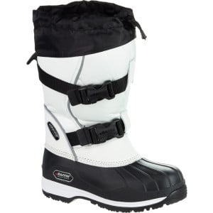Impact Winter Boot - Women's White, 10.0 - Excelle