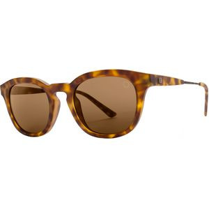 LA TXOKO Sunglasses - Polarized M Spotted Tort/M1 Brown Polar, One Siz