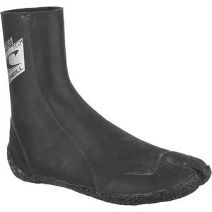 Gooru Tech ST 3MM Boot Black, M - Excellent