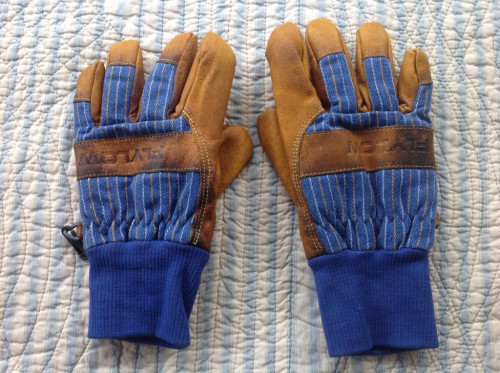 Flylow Tough Guy Gloves xs