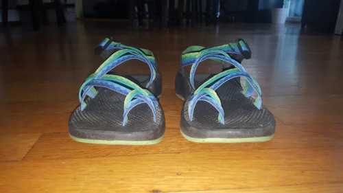 Chacos W's Size 7/W
