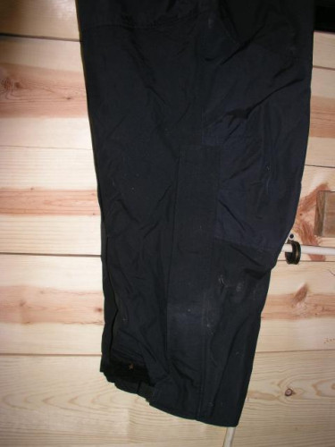 Cabelas GoreTex Rain Pants 2 XL