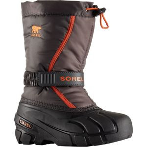 Flurry Boot - Kids' Grill/Heatwave, 1.0 - Excellent