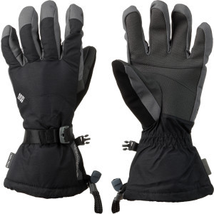 Whirlibird Glove Black, M - Like New