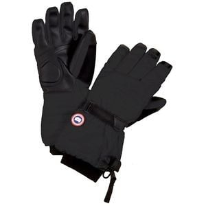 Down Glove - Women's Black, XS - Excellent