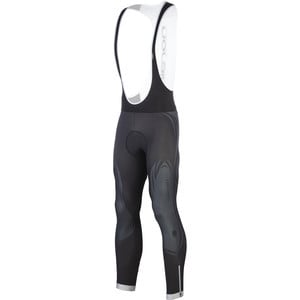 Fiandre No-Rain Bib Tights - Men's Black, XS - Exc