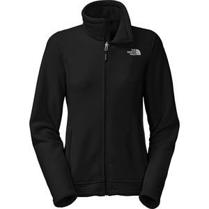 Khumbu Fleece Jacket - Women's Tnf Black/Tnf Black, M - Excellent