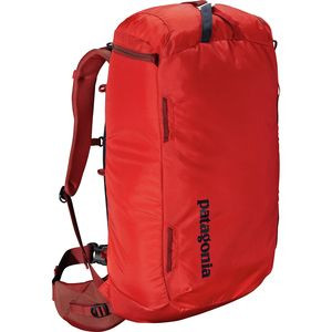 Cragsmith 35L Backpack - 2136cu in Turkish Red, L/XL - Excellent