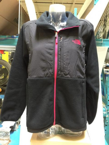 The North Face Denali Recycled Polartec 300 Fleece Jacket - Women's