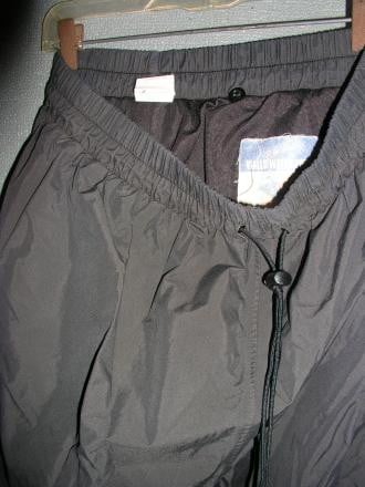 WALLS Waterprof/breathable Pants Large