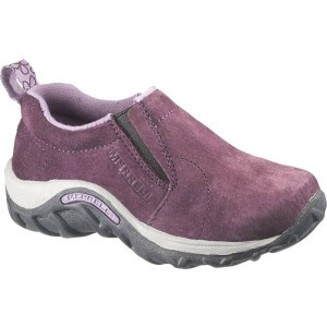 Jungle Moc Shoe - Girls' Huckleberry, 6.0 - Excellent