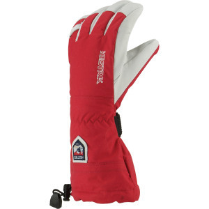 Heli Glove Red, 11 - Excellent