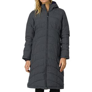 Irina Down Jacket - Women's Black, XS - Like New