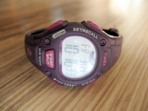 Women's Timex Ironman